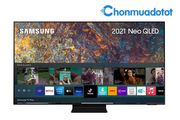 Samsung QN95A Neo QLED