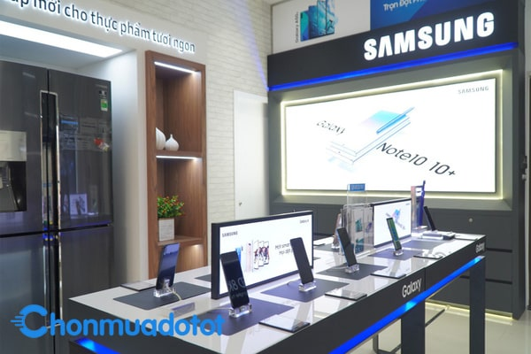 Samsung shop