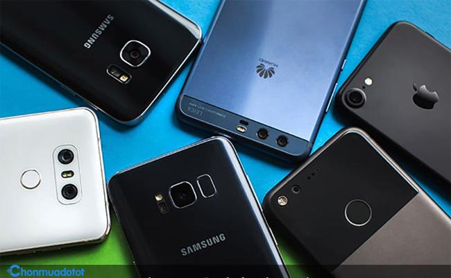 Những lưu ý khi mua điện thoại giá rẻ dưới 1 triệu