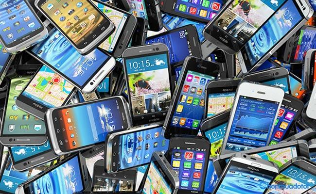 Đừng nên mua smartphone có tuổi đời cao