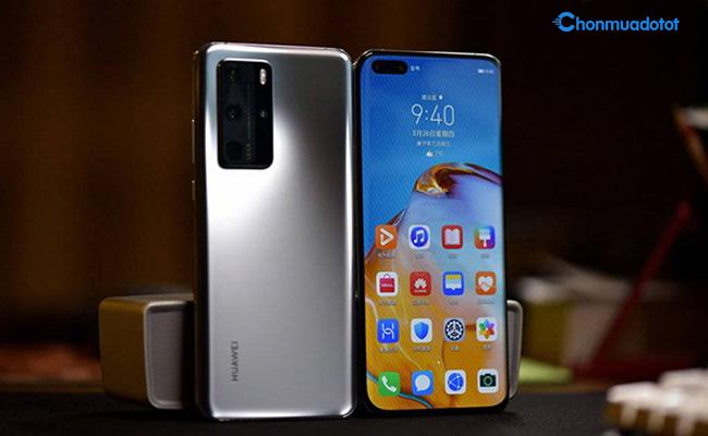 Huawei P40 Pro - Điện thoại Huawei mới nhất