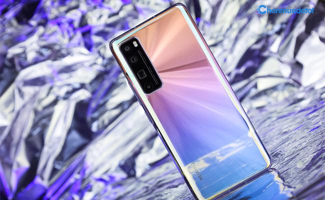 Điện thoại Huawei mới nhất cấu hình mạnh mẽ