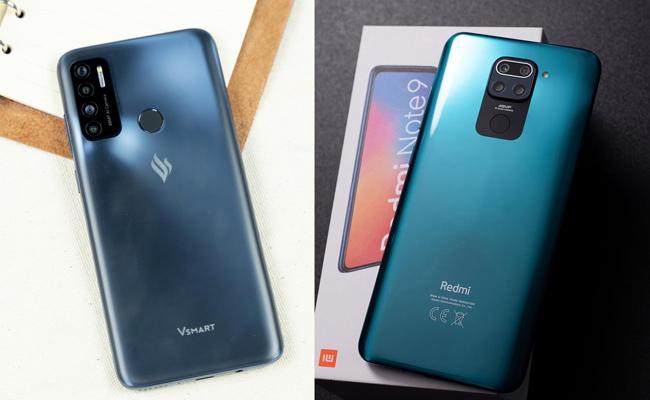 Nên mua điện thoại Xiaomi mới nhất hay Vsmart