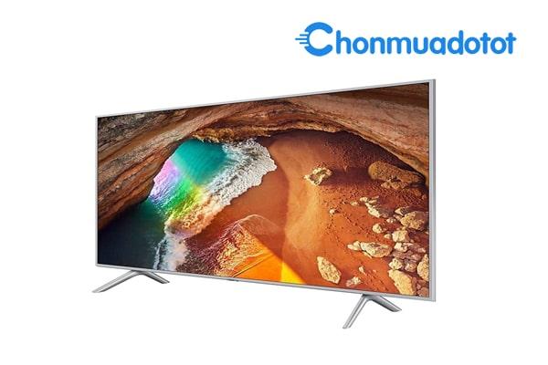 Nên mua tivi hãng nào - Tivi Samsung