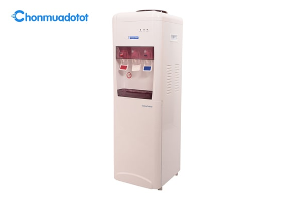 Blue Star H series with refrigerator