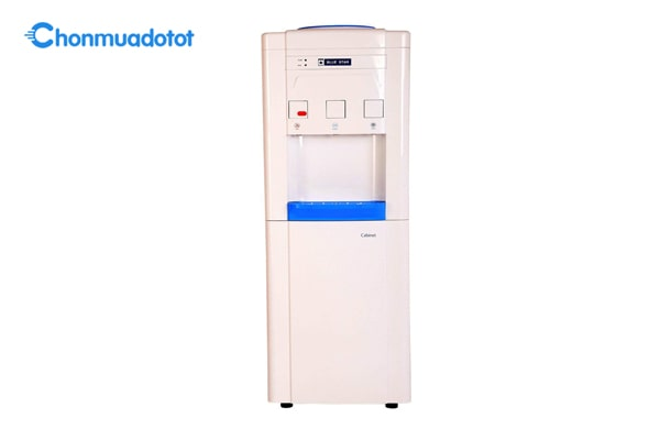 Blue Star Hot with Non-cooling Cabinet
