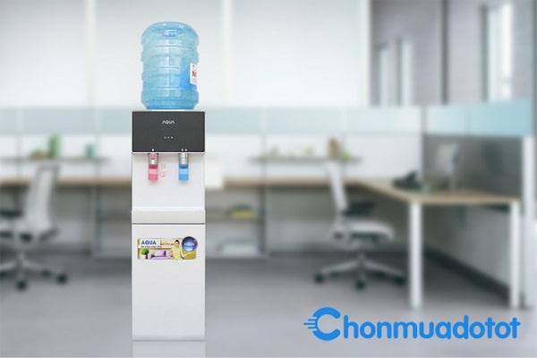 máy nước uống nóng lạnh loại nào tốt -Những điều cần cân nhắc khi cây nước nóng lạnh