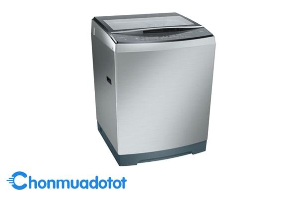 Mặc dù mẫu mã này đã dần trở nên ít ưa chuộng, nhưng nó chắc chắn là một trong những máy giặt tốt nhất hiện nay