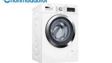 Tổng quan về máy giặt