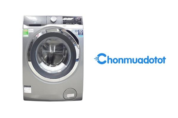 Nên mua máy giặt hãng nào? - Máy giặt Electrolux