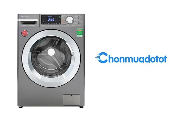 Nên mua máy giặt hãng nào? - Máy giặt Panasonic