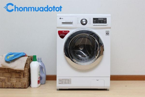 Những câu hỏi thường gặp liên quan đến việc mua máy giặt ?