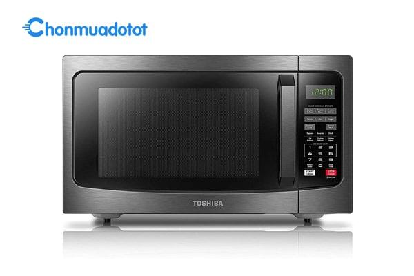 lò vi sóng nào tốt nhất hiện nay - Lò vi sóng Toshiba EM131A5C-BS