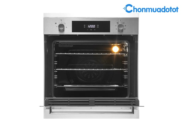 Lò nướng Hoover H-OVEN 300 HOC3E3158IN